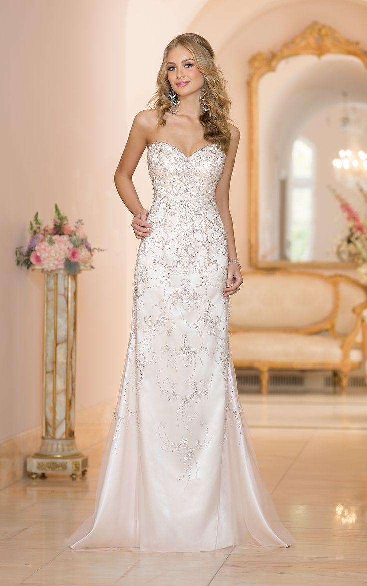 Extravagant stella york wedding dresses for Stella york wedding dresses near me