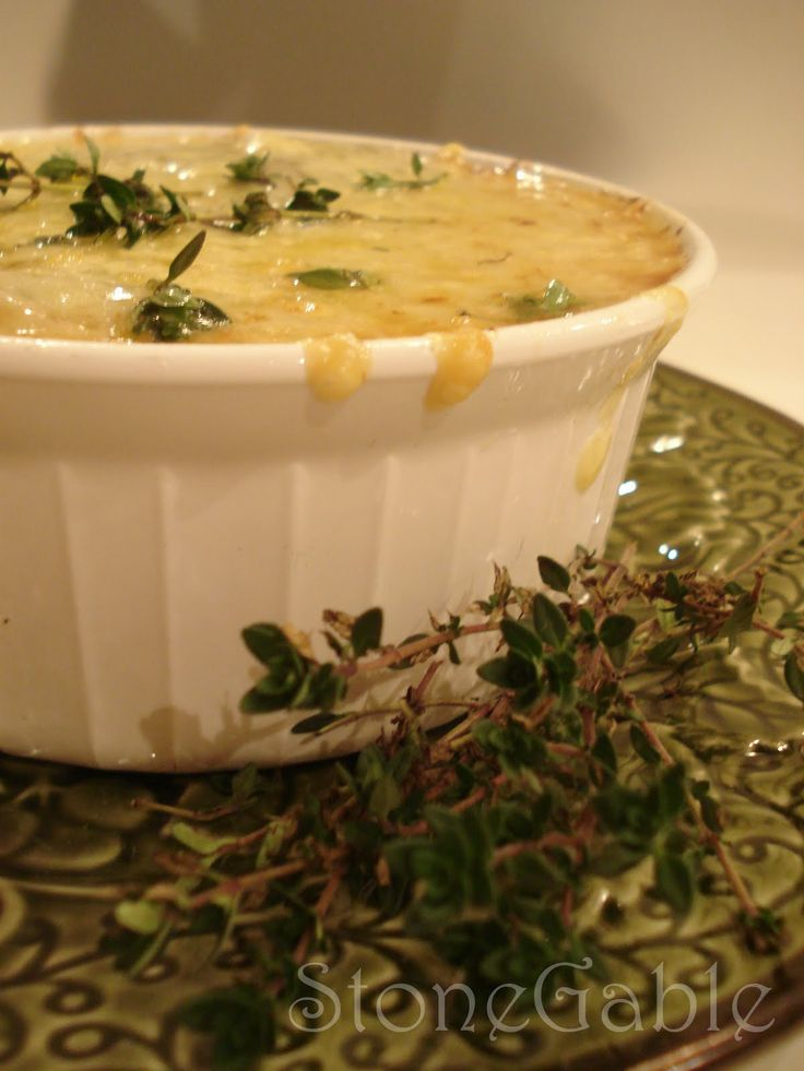 French onion crockpot soup | Recipes - Crockpot | Pinterest