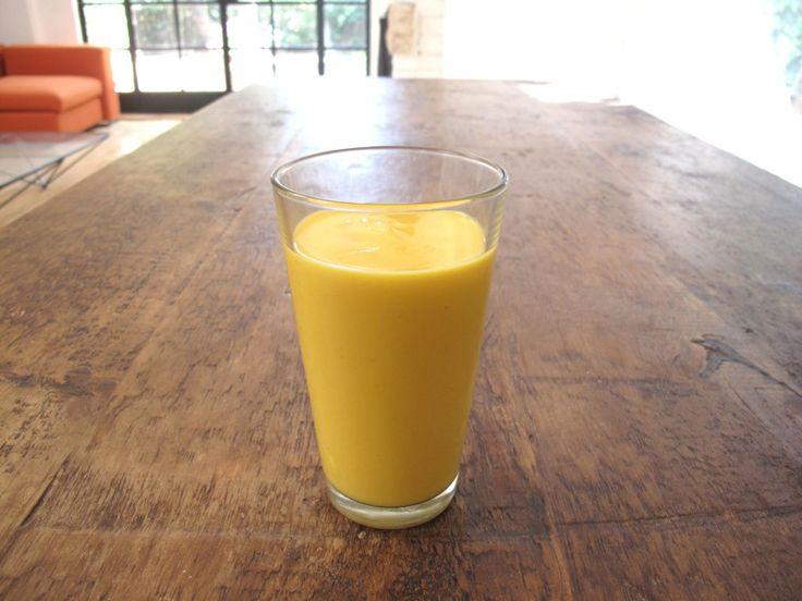 Mango Lassi — On first appearance, it may seem like a simple yogurt ...