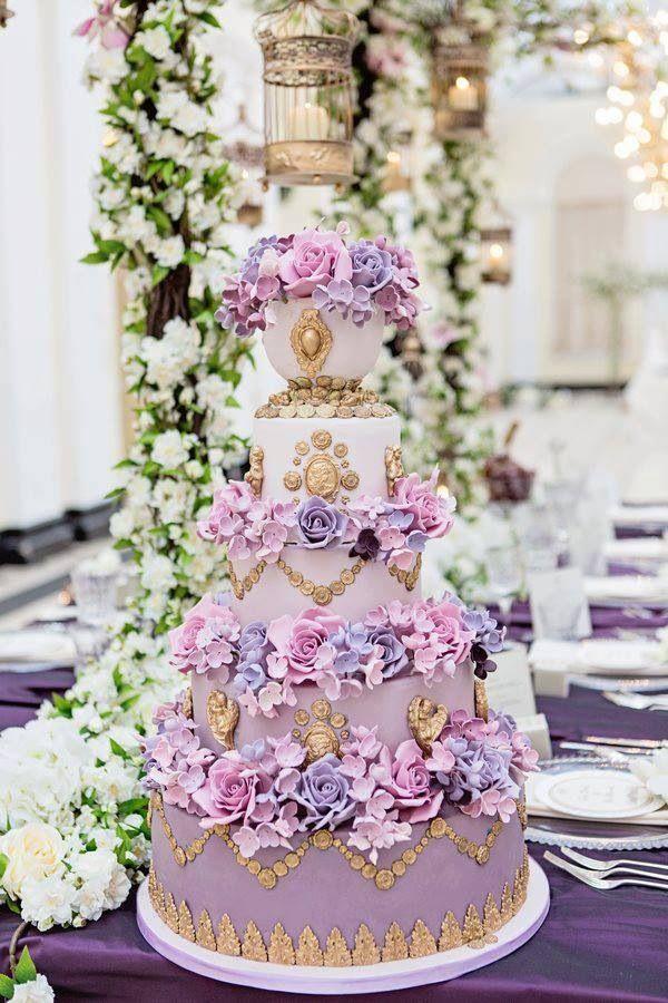 Princess Wedding Cake Wedding Pinterest