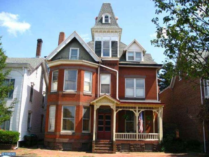 1892 Queen Anne Orwigsburg PA 280 000 Old House Dreams