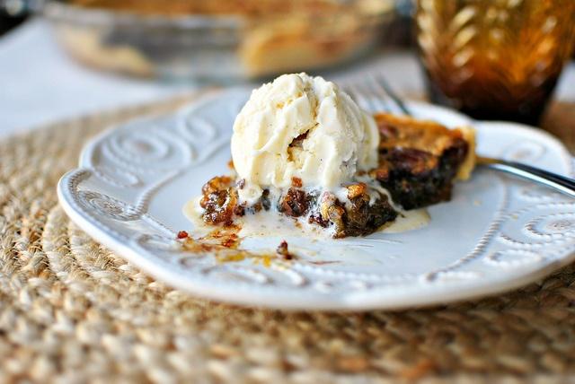 Pioneer Woman's Pecan Pie Recipe — Dishmaps