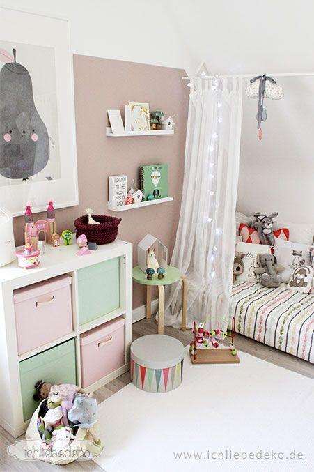 Kinderzimmer gestalten katalog