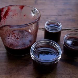 Chile Blackberry Syrup Recipe from 101 Cookbooks, found @Edamam!