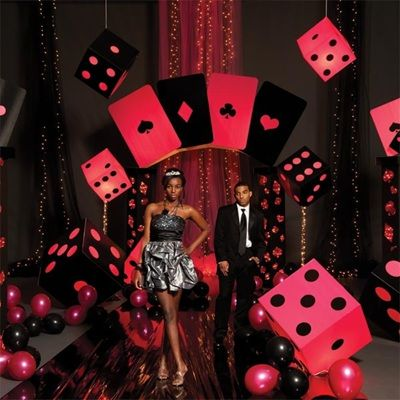 Plan your own casino night party ceaserspalacecasino