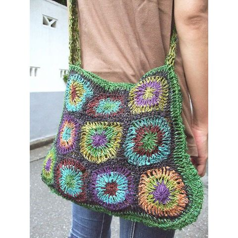 Free Crochet Patterns For Raffia Purses | booklad.org