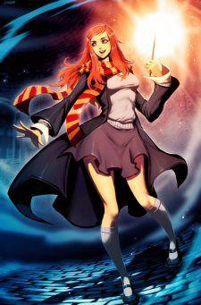 Jenny Weasley