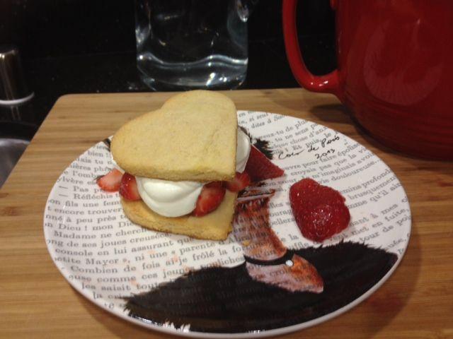... shortcakes james beard s strawberry shortcakes james beard s