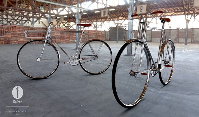 ... , custom-made fixed gear and single speed bikes from Berlin. | Page 4