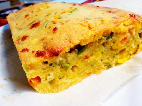 Jalapeno Cornbread | Recipes | Pinterest