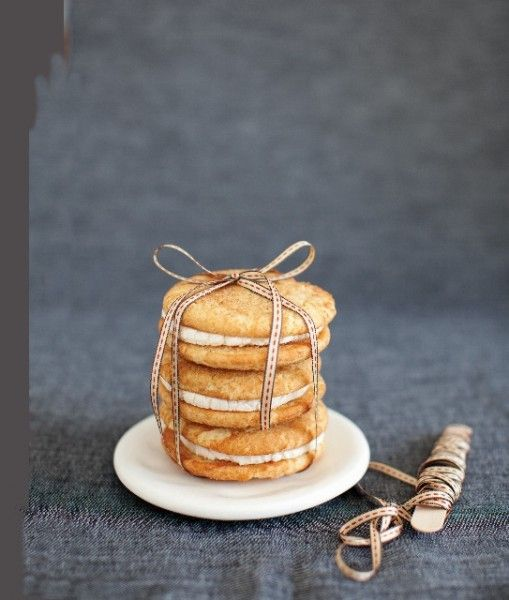 Maple Snickerdoodle Recipe | If I Could Stay Home and Bake All Day, I ...