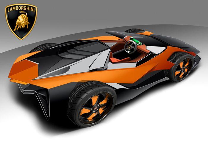 Concept Future Car Autos Post
