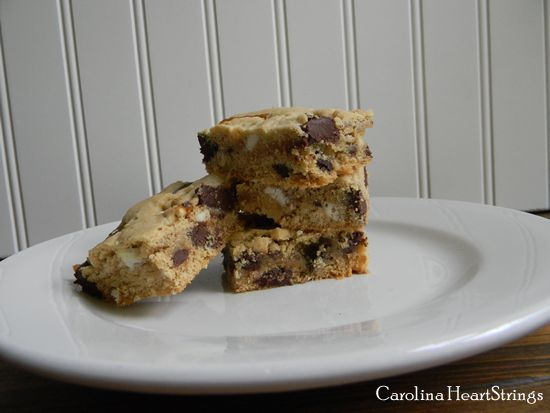kitchen sink bars | Desserts | Pinterest
