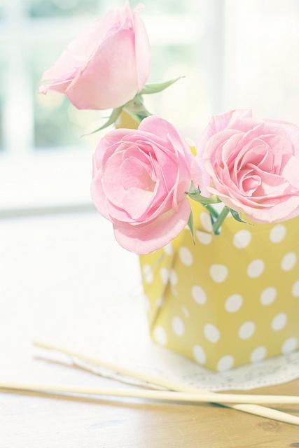 lovely, soft & dreamy...