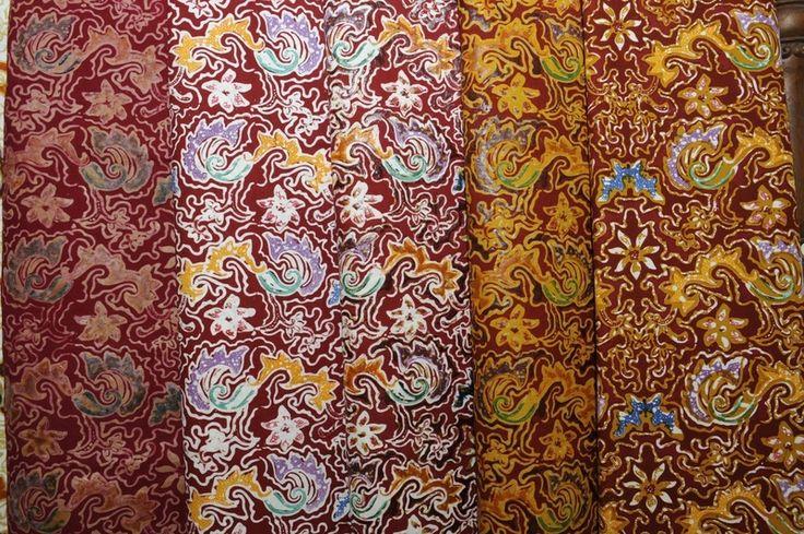 Batik Keris | Lovely crafty | Pinterest