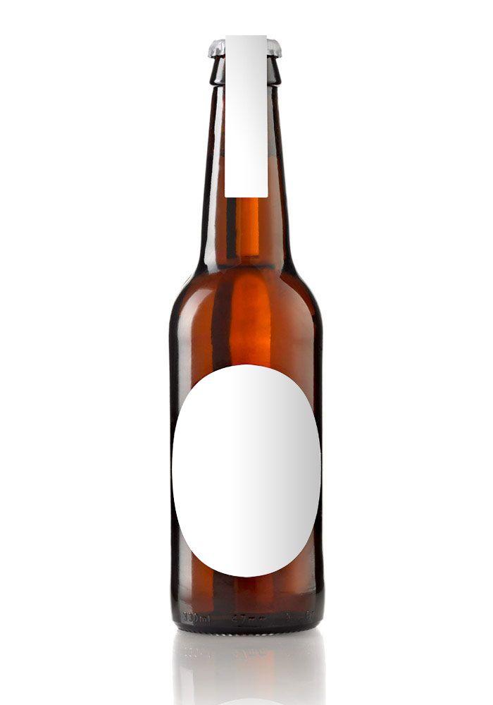 how to cut empty beer bottles