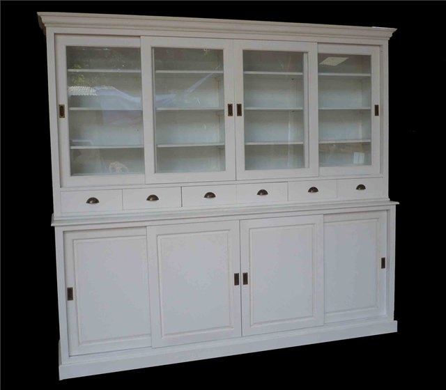French kitchen cabinet free standing kitchen ideas for Antique free standing kitchen cabinets
