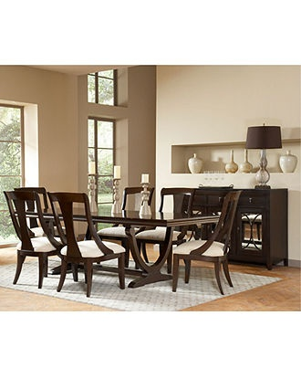 Wilton Dining Room Furniture Collection
