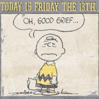 Friday the 13th | Frid...