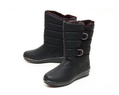 Rosenhill Womens Premium Winter Warm Snow Boots Shoes Db15 - Price