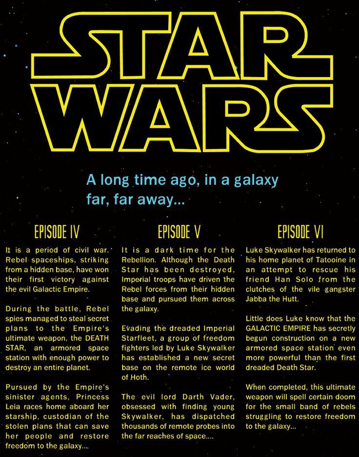 star wars opening crawl - photo #16