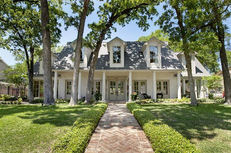 Beautiful Southern Home Dreamy Homes Pinterest