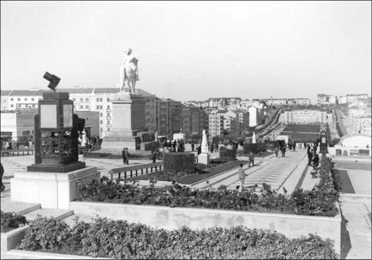 Fotos de Lisboa Antiga