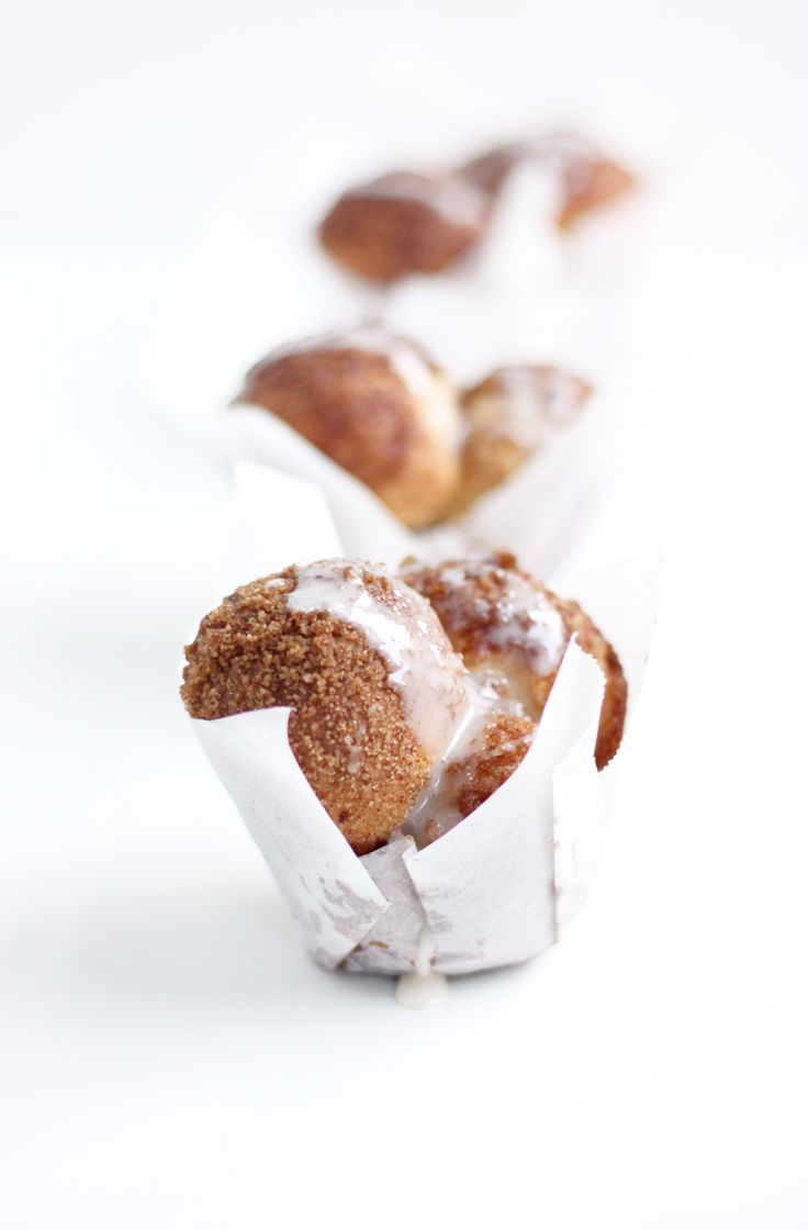 The Fauxmartha | Monkey Bread Muffins | Page: 1 | The Fauxmartha