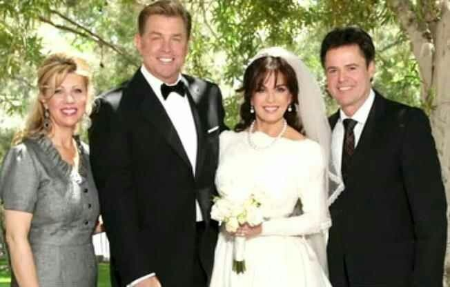 steve craig Marie osmond remarried her first husband, stephen craig, on may 4, 2011 it is reported he made a fortune on motivational speaking has anyone ever heard one of his motivational speeches.