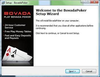 bovada poker no deposit bonus code