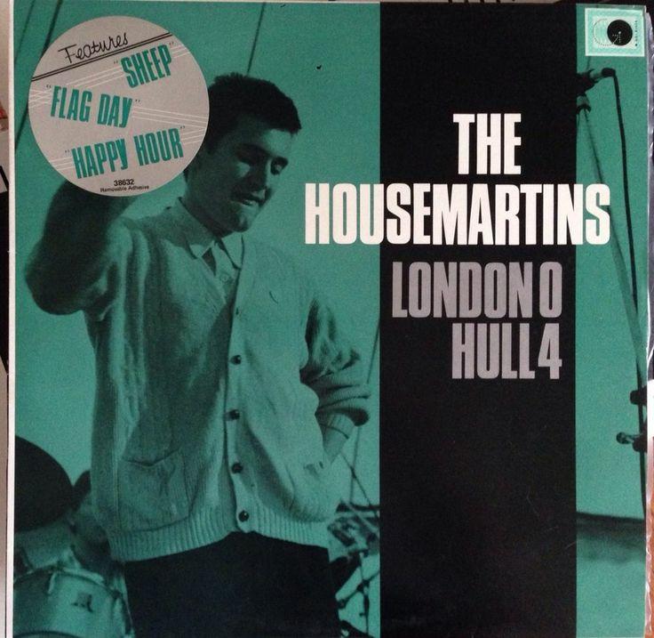 The Housemartins London 0 Hull 4