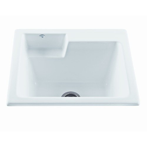 Reliance Whirlpools Reliance 25 x 22 Laundry Sink