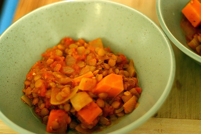 Lentils and tomatoes | Things that taste better than skinny feels | P ...