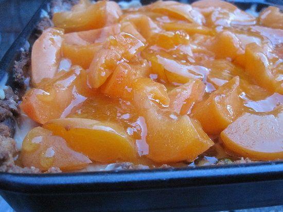 Apricot Tart | Recipe