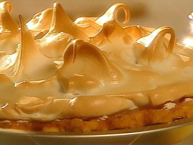 Grandma's Butterscotch Meringue Pie | Desserts | Pinterest