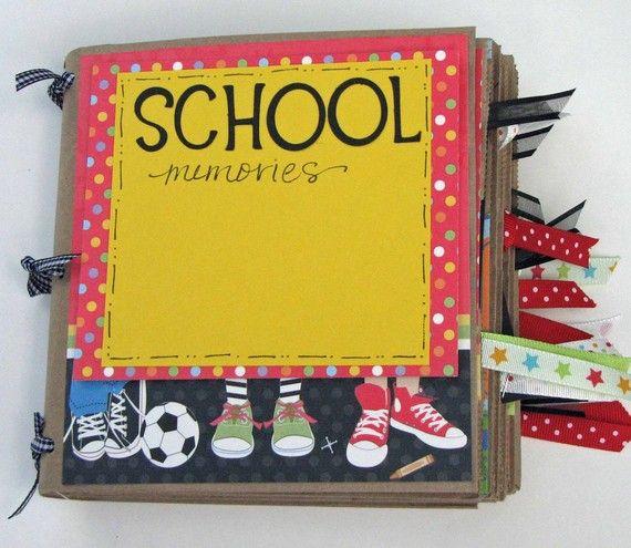 Prima School Memories Marketing