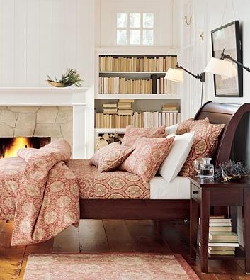 Fireplace In Bedroom Yes Bedrooms Pinterest