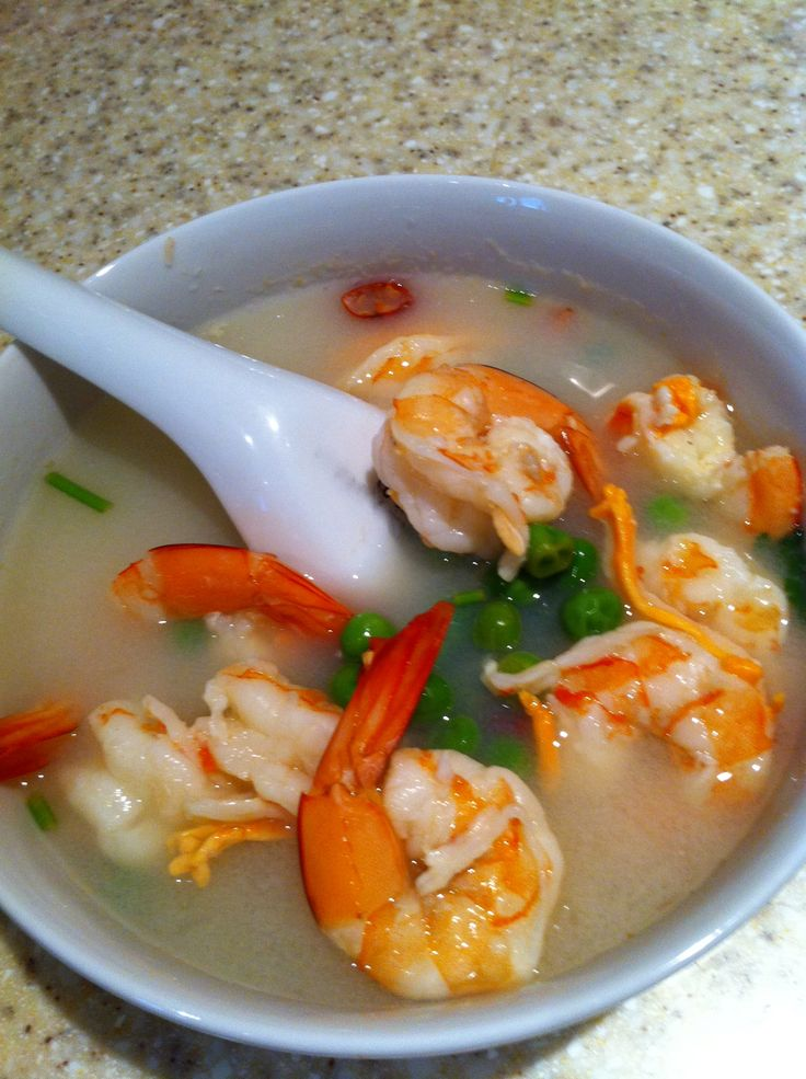 Tom Yum Goong Soup Recipe — Dishmaps