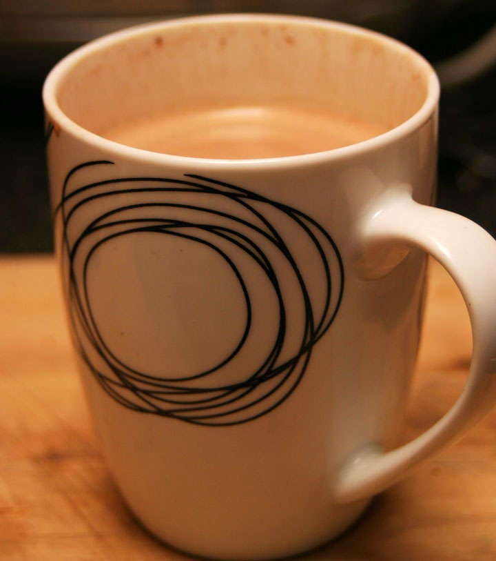 Hot Chili Hot Chocolate | Interesting Recipes | Pinterest