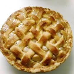 Apple Pie by Grandma Ople | food/drinks | Pinterest