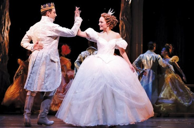 Cinderella' on Broadway