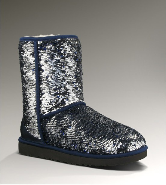 ugg boots sparkle - photo #41