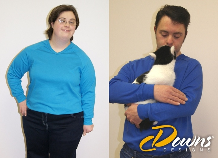 New Clothing Line for People with Down Syndrome - care2com