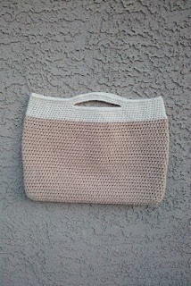 Crochet Simple Purse -Tutorial