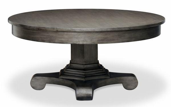 Drake Round Coffee Table 1617 Diy Home Pinterest