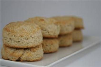 Gluten Free Buttermilk Biscuits - Used Bob's Red Mill Gluten Free All ...