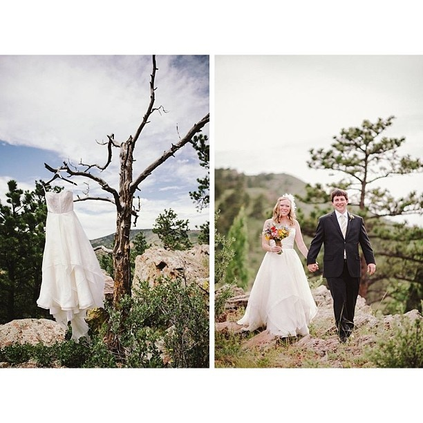 Beautiful boulder wedding photography boulder weddings pintere