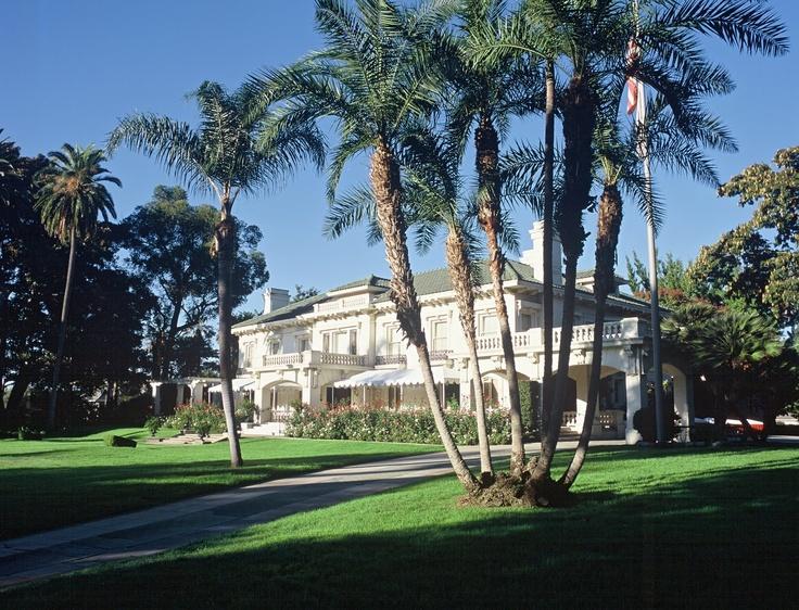 The wrigley mansion arizona livin 39 pinterest - Livin pasadena ...