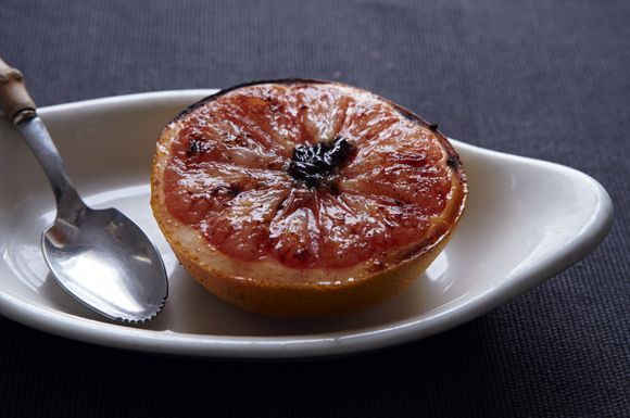 Easy Everyday: Rise and Shine Pink Grapefruit Brulee - Blog - Whole ...