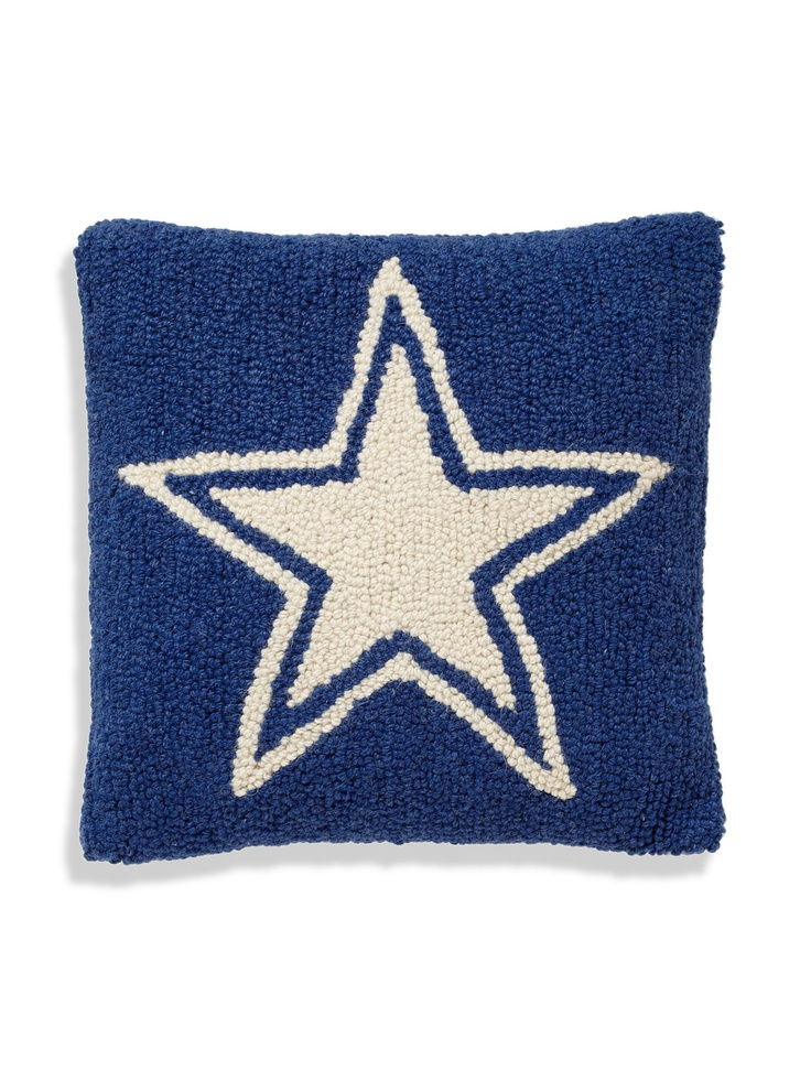 Amity Home Star Pillow Decorative Pillows/Sayings Pinterest